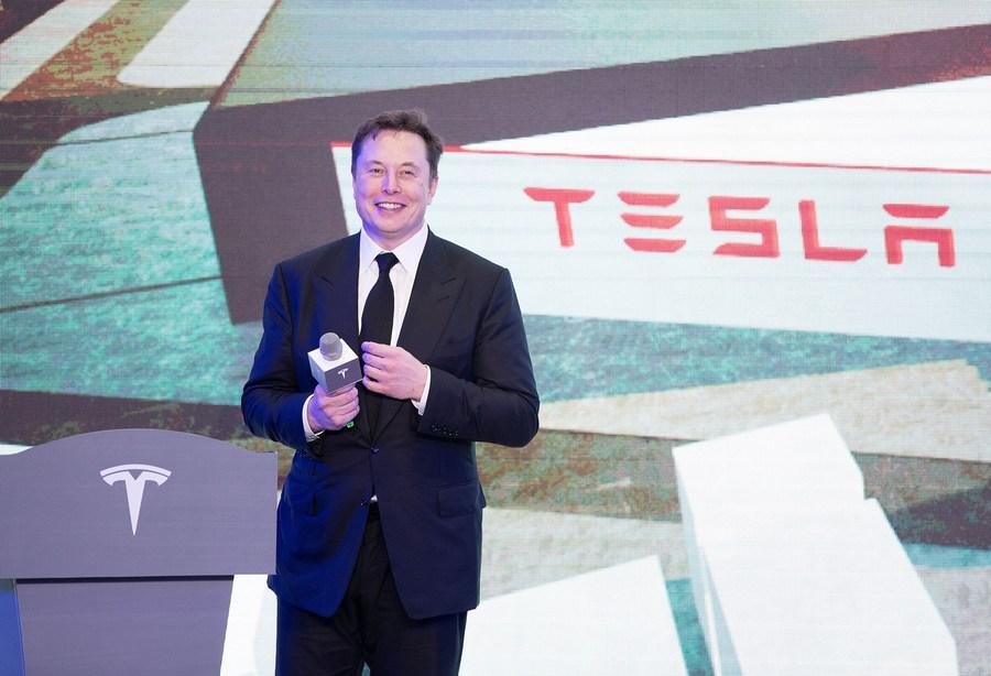 Tesla sues to block Trump administration's tariffs on China imports
