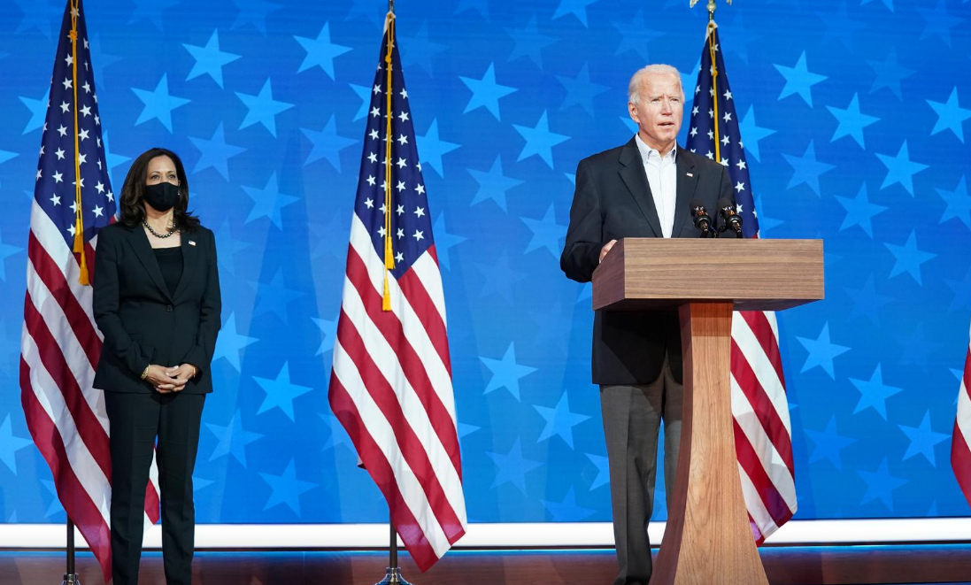 Breakingviews – Biden win sets scene for storm before the calm
